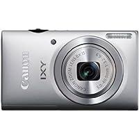 Canon デジタルカメラ IXY 110F 約1600万画素 光学8倍ズーム シルバー IXY110F(SL)