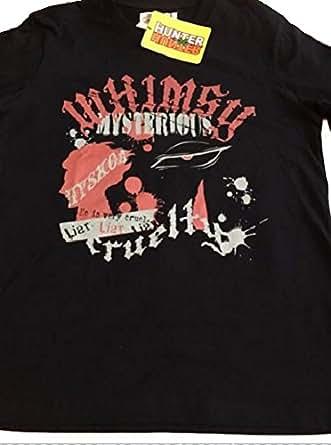 ハンターハンター Tシャツ サイズ LL (身長175-185、チェスト104-112) しまむら