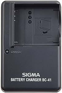 SIGMA バッテリーチャージャー BC-41