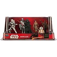 [スター ? ウォーズ]Star Wars The Force Awakens The Force Awakens Figurine Playset [並行輸入品]