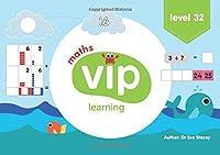 VIP Maths: Level 32