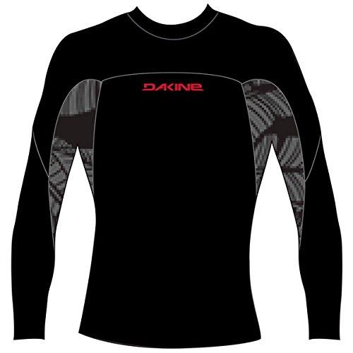 (ダカイン)DAKINE  メンズ  長袖 ラッシュガード Tシャツ ( UVカット ) [ AI231-851 / WRATH SNUG FIT L/S ] 水着 スポーツ