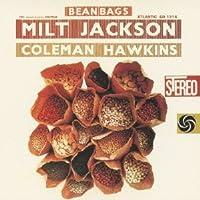 Bean Bags by MILT / HAWKINS,COLEMAN JACKSON (2012-09-18)