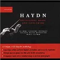 Orchestral Music & Concertos