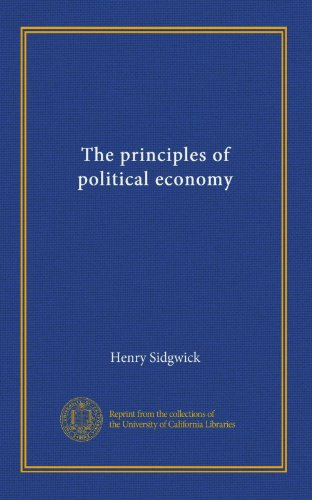 the principles of political economy カーリル