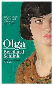 Olga (English Edition)