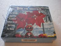 Home for Xmas 3cd