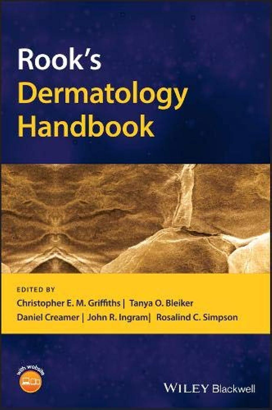 摂氏であること空港Rook's Dermatology Handbook