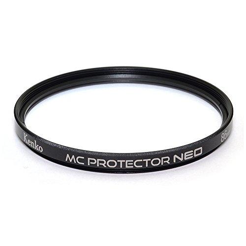 Kenko レンズフィルター MC プロテクター プロフェッショナル NEO 86mm レンズ保護用 日本製 728604