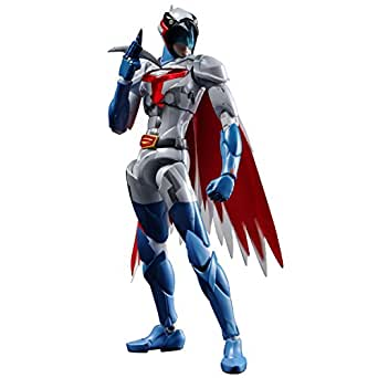 Infini-T Force Gatchaman Fighter Gear Ver.