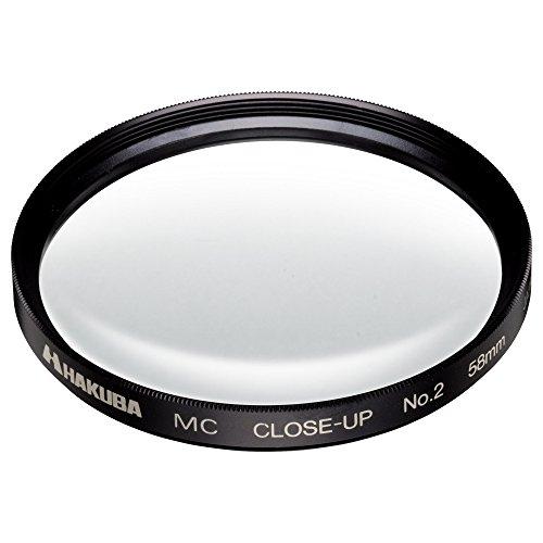 ハクバ写真産業 フィルター クローズアップNO2 58M/M