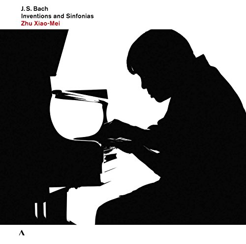 Bach, J.S.: Inventions & Sinfo [12 inch Analog]