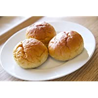 糖限郷 三重県産大豆パン 丸パンタイプ 8個入り 低糖質パン 糖質オフパン