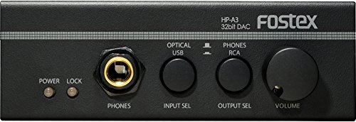 FOSTEX(フォステクス)『HP-A3』