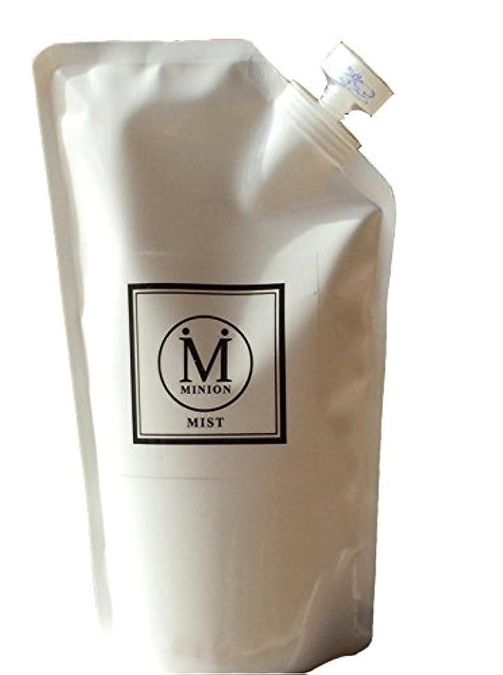 基礎クリア炭素MINION MIST(??????? / 活性機能化粧水) 詰替用 350ml