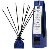ブルーラベル ルームフレグランス サンダルウッド 50ml(芳香剤 リードディフューザー 平静を取り戻す深みのあるウッディ系の香り)