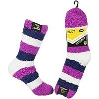 NRL Women's Storm Bed Socks