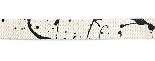 NBK プリントテープ 約32mmx5m 白 TAS3200-5