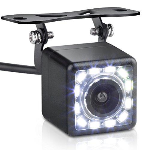 バックカメラ Artilee リアカメラ 車載用バックカメラ...