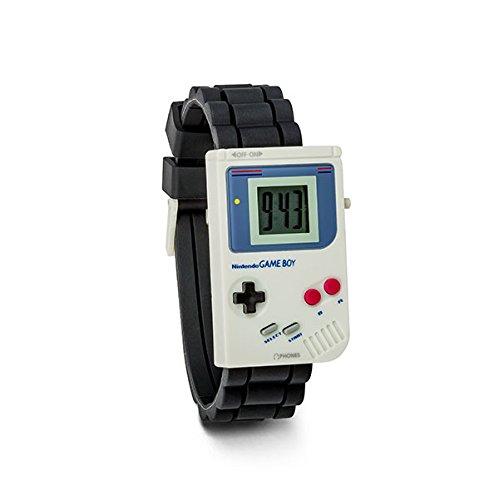 任天堂 ゲームボーイクラシック LCD 腕時計