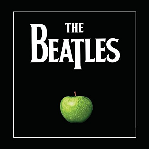 The Beatles (Long Card Box With Bonus DVD)の詳細を見る