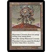 Phyrexian Colossus (Magic the Gathering : Urza's Saga #306 Rare)