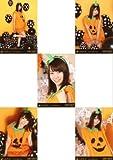 乃木坂46 北野日奈子 ハロウィン 2016 生写真 5枚コンプ