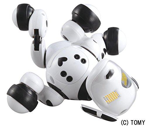 Omnibot Hello! Zoomer ハーティーダルメシアン