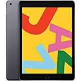 Apple iPad (10.2-inch, Wi-Fi, 128GB) - Space Grey (Latest Model)