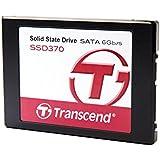 Transcend SSD 512GB 2.5インチ SATA3 6Gb/s MLC採用 3年保証 TS512GSSD370