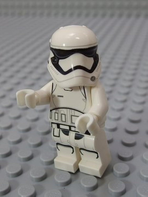 レゴ ミニフィグ【スターウォーズ 667】 First Order Stormtrooper_A