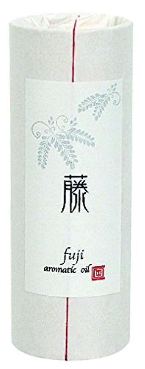 魅惑的な精巧なハーフ香油 藤