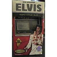 Now Appearing Elvis Vegas-Style Slot Machine [並行輸入品]