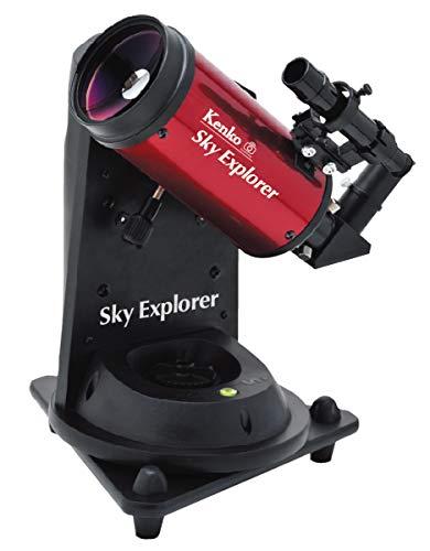 【Amazon限定ブランド】Kenko 天体望遠鏡 Sky Explore ...