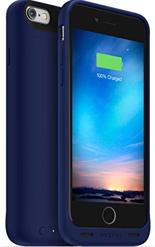 MOPHIE iPhone 6s/6用 Juice Pack Reserve 1840mAh ブルー 3367_JPR-IP6-BLU