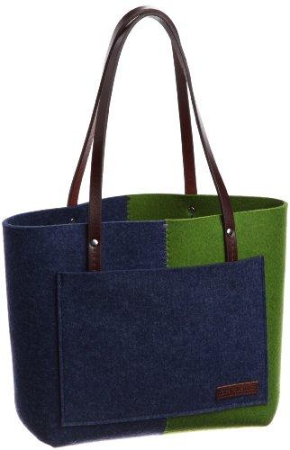[mini daily bag]フェルトミニデイリーバッグ グラフ&ランツ
