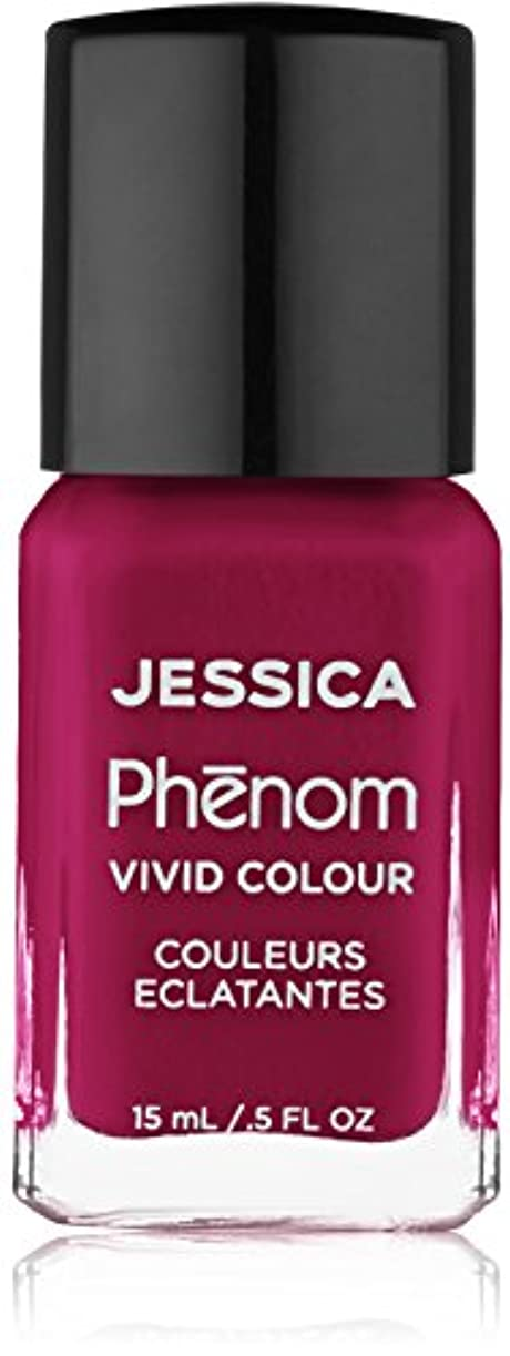 スタジアム隠された子豚Jessica Phenom Nail Lacquer - Lap of Luxury - 15ml / 0.5oz