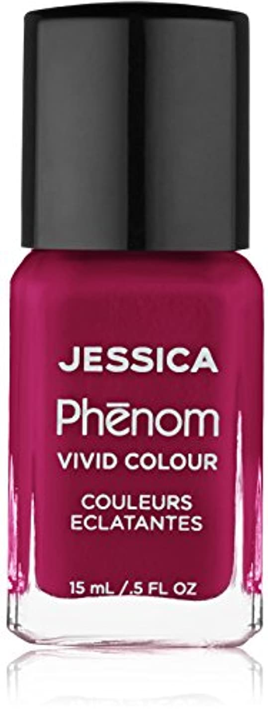 杭化学者登山家Jessica Phenom Nail Lacquer - Lap of Luxury - 15ml / 0.5oz