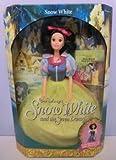 ディズニー 白雪姫 90s フィギュア 人形 プリンセス MATTEL マテル