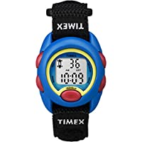 Timex Boys Time Machines Digital Watch