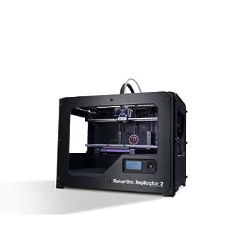 3D プリンター MakerBot Replicator 2 [並行輸入]