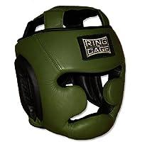 Sparring headgear-chin & Cheek for Boxing , Muay Thai , MMA , Kickboxing