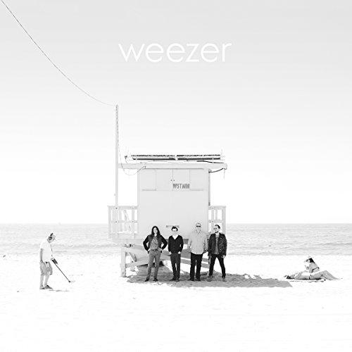 Weezerの詳細を見る
