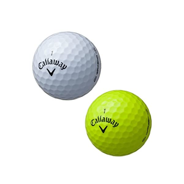 キャロウェイ ゴルフボール 1ダース(12個入...の紹介画像3