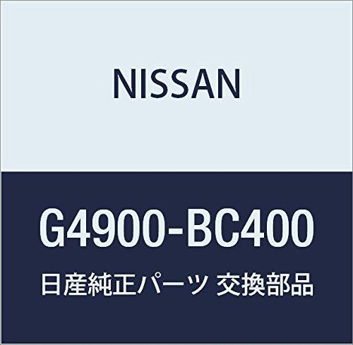 NISSAN (日産) 純正部品 フロア カーペツト マイクラ C+C 品番G4900-BC400