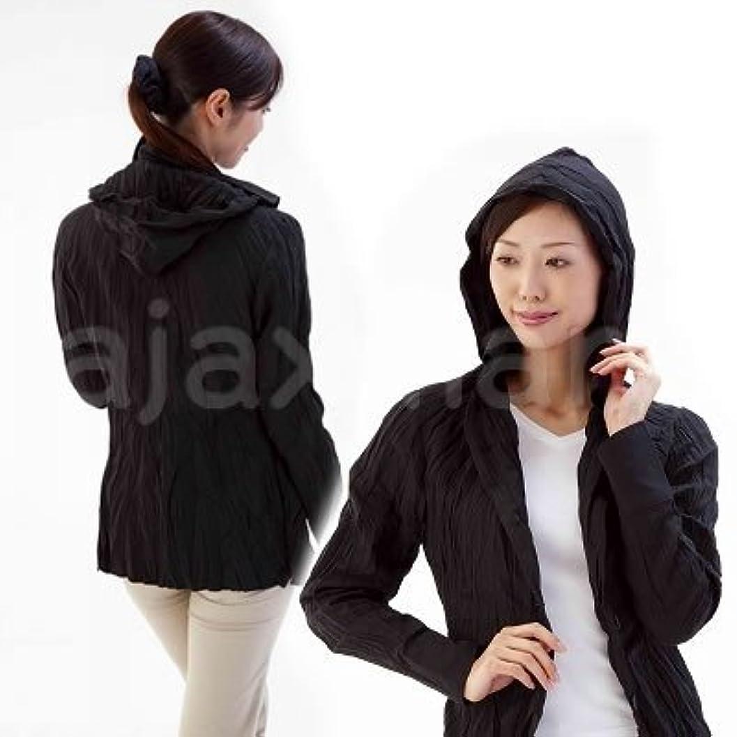 しかし神秘的な暴徒UV 2wayジャケット M