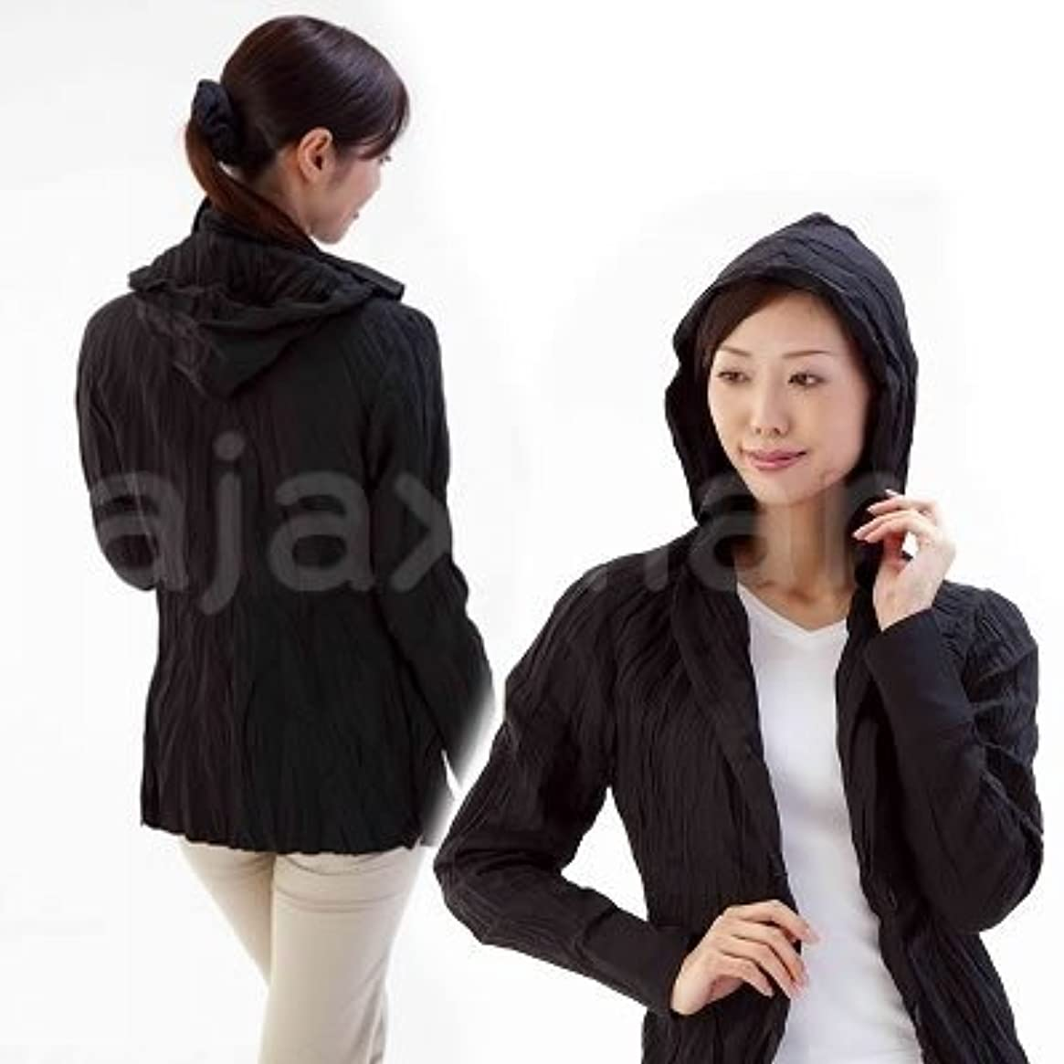 薬スコアノイズUV 2wayジャケット M