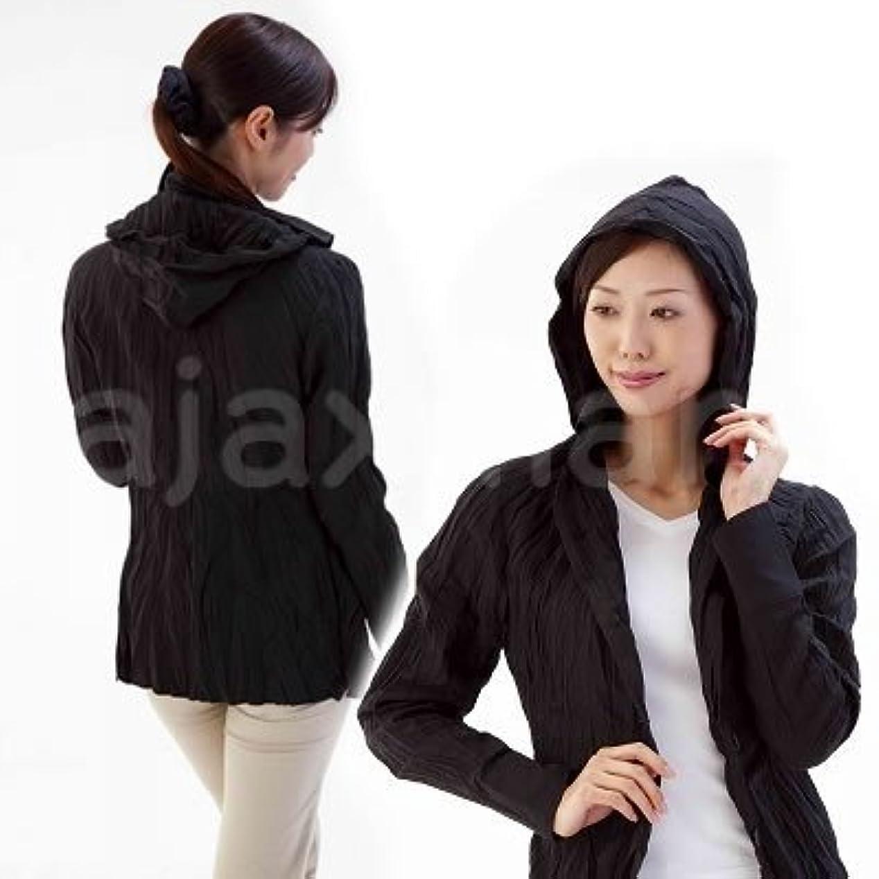 ツーリスト防ぐ会計UV 2wayジャケット M