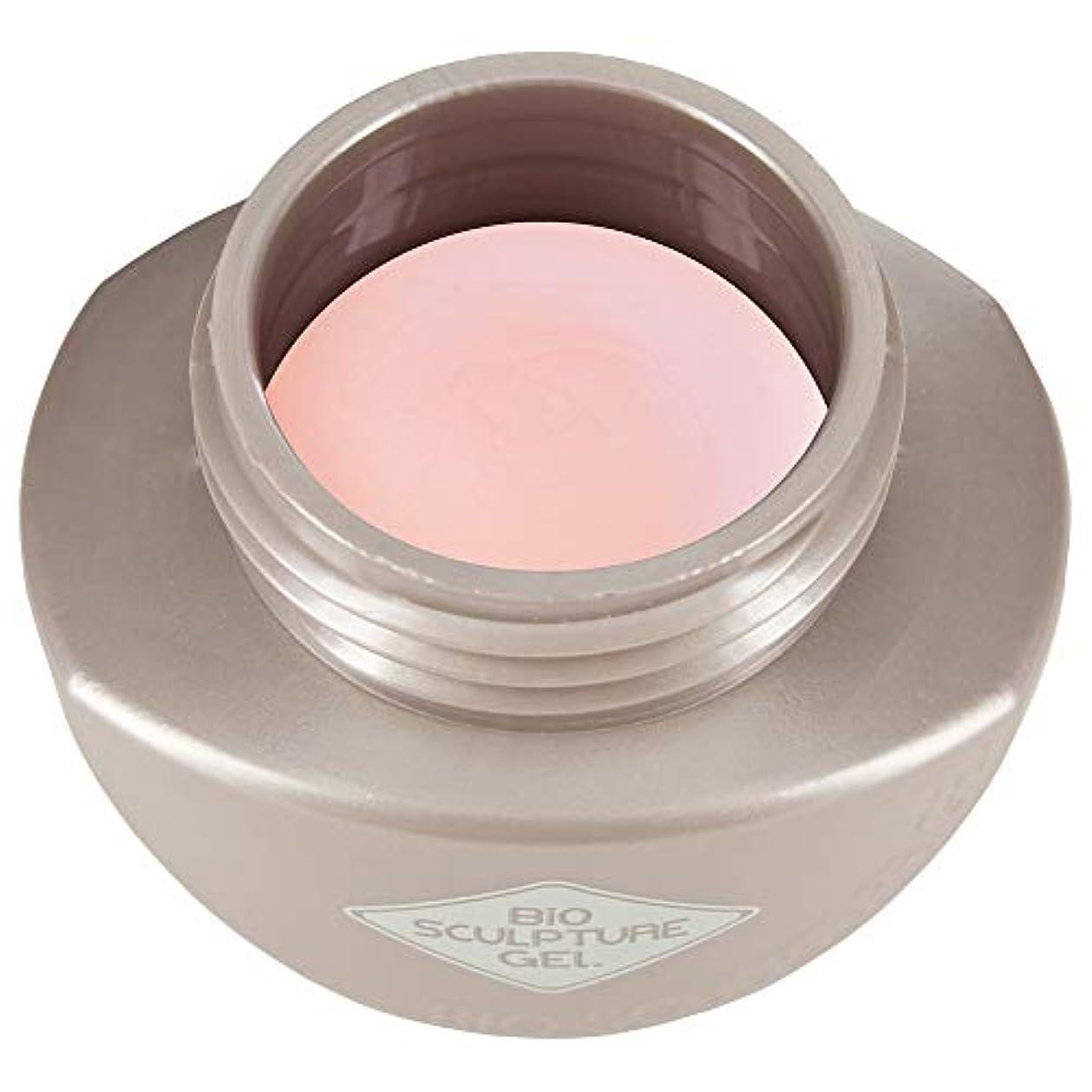 注入する支店やさしいBio Sculpture カラージェル #218 4.5g Shimmering Joy UV/LED対応タイオウ