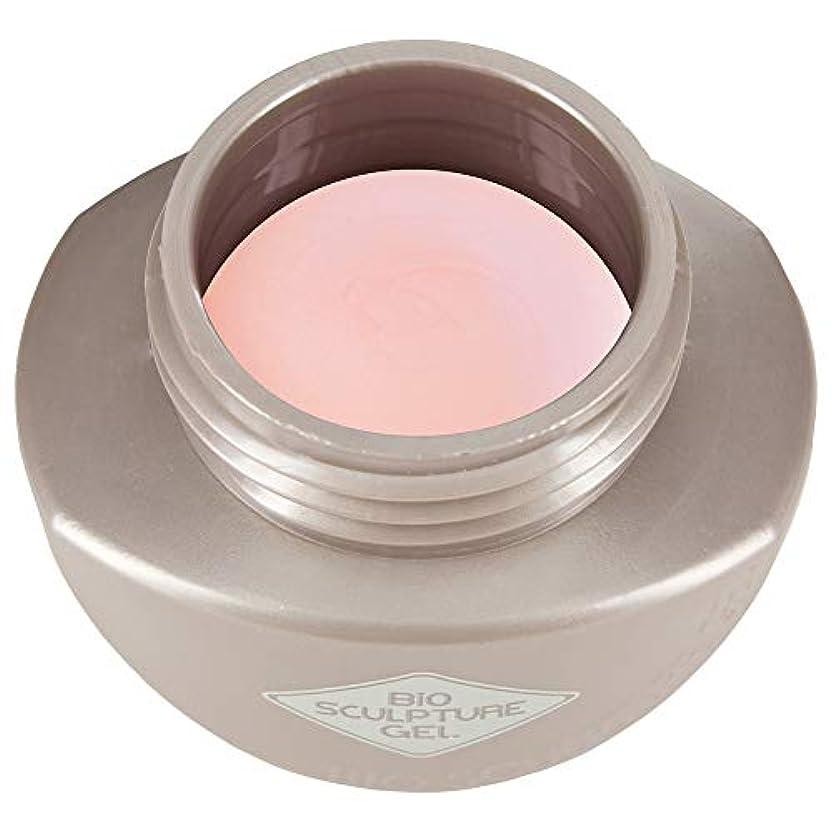 腐食するエンターテインメント委任するBio Sculpture カラージェル #218 4.5g Shimmering Joy UV/LED対応タイオウ